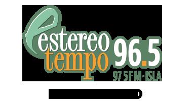 Estereotempo 96.5FM (Puerto Rico)