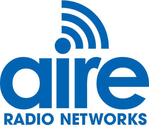 Aire Radio Networks logo