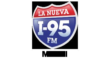 La Nueva I-95FM (Miami)